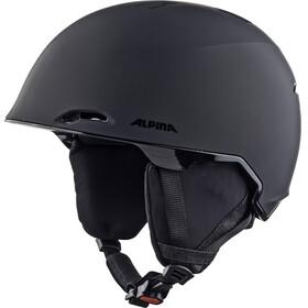 Alpina Alpina Maroi Kask czarny